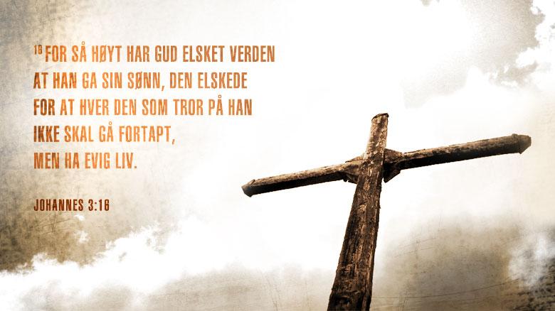 Joh.3,16