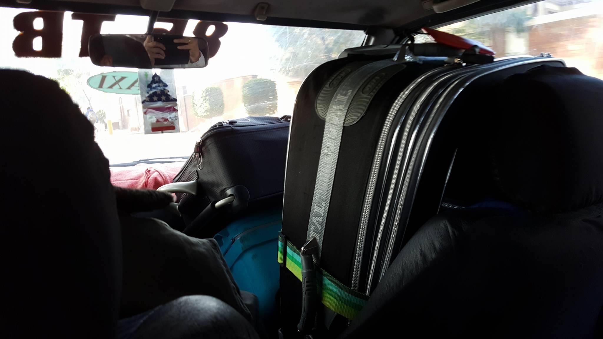 Taxi cochabamba